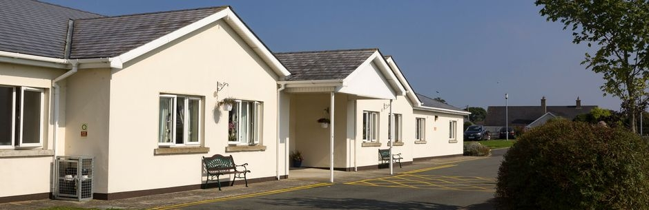 St Peter S Nursing Home Co Louth