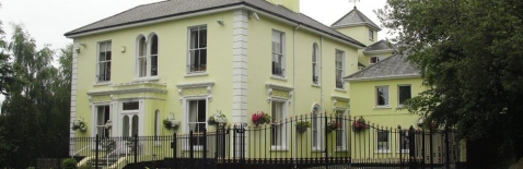 nursing home dublin