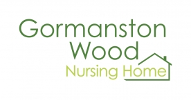 Gormanston Wood Nursing Home set beautifully in magnificent grounds of several acres.
