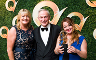 2014 Excellence Ireland Q Mark Awards